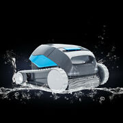 Open Box Dolphin Cayman Automatic Robotic Pool Cleaner