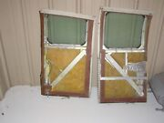 Beechcraft Airplane Parts Doors Pair 9/10 Fits A36 And B58