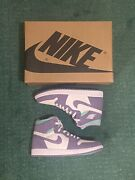 Free Shipping Air Jordan 1 High Zoom Cmft And039tropical Twistand039 Ct0978-150 Sz. 8.5