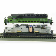 Mrc 1806 N Dcc Sound And Control Decoder For Kato Sd40-2