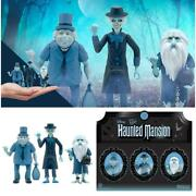 Limited Edition Disney Haunted Mansion Hitch Hiking Ghost