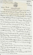 11- Wwii Letters Col Albert Park Shaw 1943-45 Colored Troops, New Bomb +