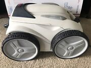 Polaris P965iq Robotic Pool Cleaner. Body, Filter Canister And Cable Only. Parts