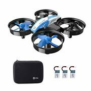 Holy Stone Drone Mini Drone Indoor Beginner Storage Case With Battery Three With