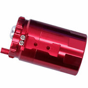 Oil Catch Can Tank Completely Argon Arc Welding O‑shaped Sealing No-leak