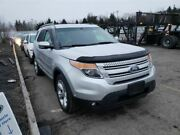 Driver Front Door Sport Without Memory Driver Seat Fits 11-17 Explorer 3226783