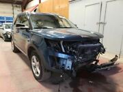 Driver Front Door Sport Without Memory Driver Seat Fits 11-17 Explorer 3232557
