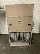 Handler Dust Collector 3/4 Hp Multi Station Dust Collector With Bag Type 77