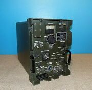 Federal Telephone Navships R-808/grc-14 Radio Receiver Excellent Condition