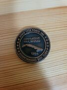 Challenge Coin - 1994 Joint Task Force 160, Operation Sea Signal Guantanamo Bay