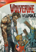 Wolverine Weapon X Tomorrow Dies Today Marvel Knights Dvd