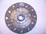 Fits Power King Jim Dandy Economy New Tractor Clutch 6 Disc Up To Sn 62749