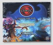 Chaotic Tcg Mand039arrillian Invasion Forged Unity Booster Box