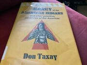 Money Of The American Indians And Other Primitive Currencies Of The Americas