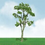 Jtt Scenery Products 92311 Ho 3.5-4 Pro-elite Gum Tree Pack Of 2