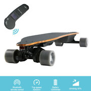 Fast And Furious Electric Skateboard Double Belt Motor Remote Control Up To 25 Mph