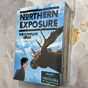 Northern Exposure Complete Series Season 1-6 Dvd 26-disc Brand New And Sealed