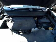 Automatic Transmission 3.2l 4wd 2 Speed Transfer Case Fits 17 Cherokee 1721254