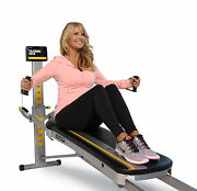 Total Gym Fit With Abcrunch - Limited Time Offer