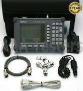 Anritsu Site Master S331b Cable And Antenna Analyzer Sitemaster S331
