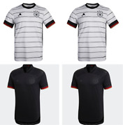 2021 Germany Home/ Away Soccer Jersey