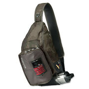 New 2021 Orvis Sling Fly Fishing Pack In Camo Color - Free Us Ship