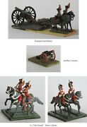 Historically Authentic 172 Metal Military Miniatures 1812 Andndash 1842.andnbsp