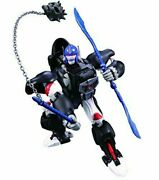 Used Transformers Masterpiece Mp38 Convoy Beast Wars Total Commander Of Legend