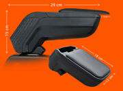 Sliding Top Armrest Will Fit Toyota Yaris Sedan Center Console With Storage