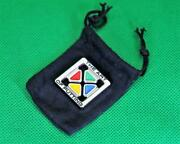Scotty Cameron 2014 Limited Lucky Clover Multi Color Squaregolf Ball Marker