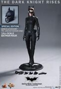 Hot Toys - Mms188 - The Dark Knight Rises 1/6th Selina Kyle/catwoman Vip Action