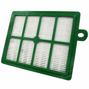 Filter For Vacuum Cleaner Electrolux Ef18. Spare Parts Extension Hose Attachment