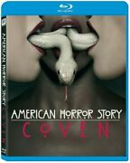 American Horror Story - Coven The Complete Third Season [blu-ray]