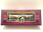Mth Premier 20-97550 Southern Pacific 3-bay Cylindrical Hopper 409194 Nib