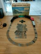 Old Complete Running Lionel Electric Train Set 19910 Steam And Freight