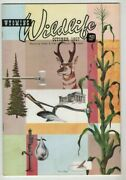 Wyoming Wildlife Mag Land Is Life October 1957 051921nonr