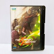 The King Of Fighters 2003 Kof Good Condition Neo Geo Aes Snk 1701 Used