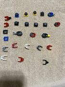 Nice Lot Of Lego Magnets Magnet Legos