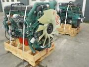 2016 Volvo D13j Engine For Sale Complete Perfect Free Shipping 455hp Clean