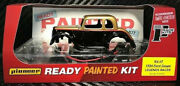 Pioneer Painted And03934 Ford Coupe Legends Racer Dpr 1/32 Scale Slot Car Kit7rp