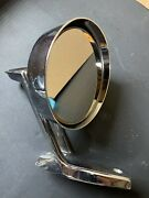 1960 Plymouth Fury Right Side View Mirror Nos