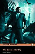 Penguin Readers Level 4. The Bourne Identity. With Mp3 Cd By Ludlum New-