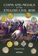 Coins And Medals Of The English Civil War 2nd Edition, Besly 9781912667017-
