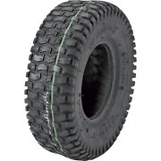Kenda Lawn Tractor Replacement Tubeless Turf Tire-16in X 650-8 658-2tr-i