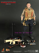Perfect Hot Toys - Mms131- Predators 1/6th Scale Royce Action Figure New Stock