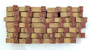 44 Letterpress Wood/wooden Hand-carved Matrices For Type Englishwmt142