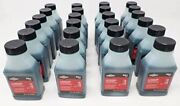 Briggs And Stratton 2-cycle Oil - 3.2 Oz. 100107 Case Of 24