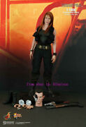 Hot Toys - Mms125 Terminator 2 Judgment Day T-1000 In Sarah Connor Disguise