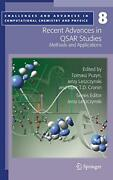 Recent Advances In Qsar Studies Methods And Applications Challenges And Adv-