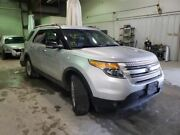 Driver Front Door Sport Without Memory Driver Seat Fits 11-17 Explorer 3254355